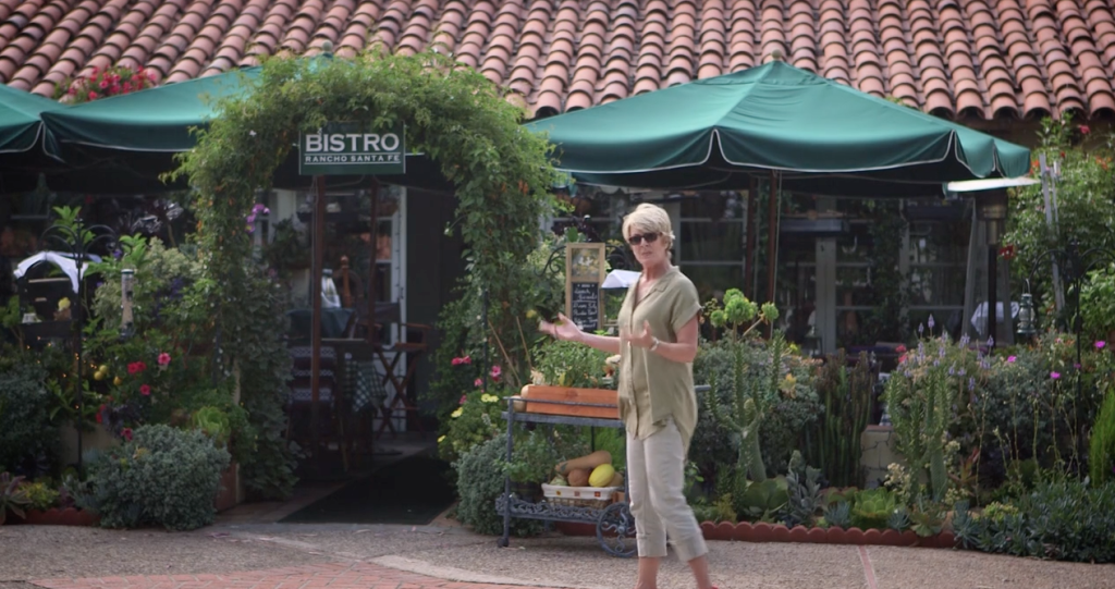 Have you seen The Inn at Rancho Santa Fe's newest video?!