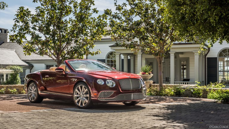Our New Partnership with Bentley & Rolls Royce of La Jolla