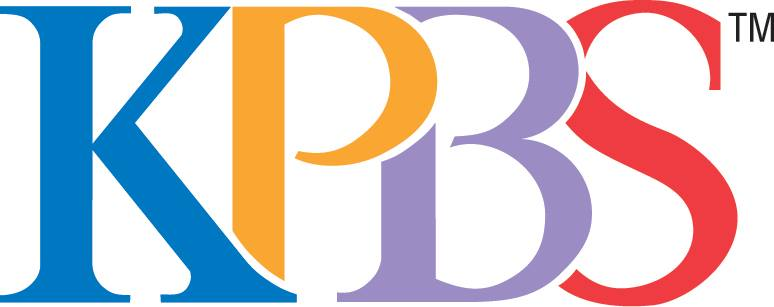 Official Sponsor of KPBS 89.5FM