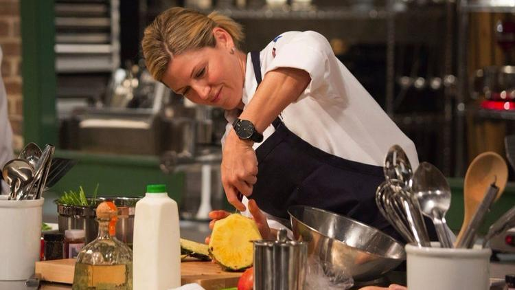'Top Chef' alum lands in Rancho Santa Fe